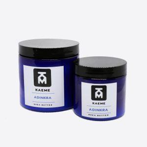Kaeme Adinkra Shea Butter Cream
