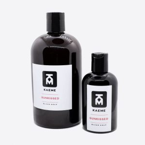 Kaeme Sunkissed Blacksoap